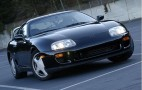 Toyota Supra Hybrid Sports Car Given Green Light Once More?