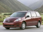 2009 Toyota Sienna 