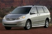 2009 Toyota Sienna Photos