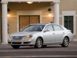 2009 Toyota Avalon