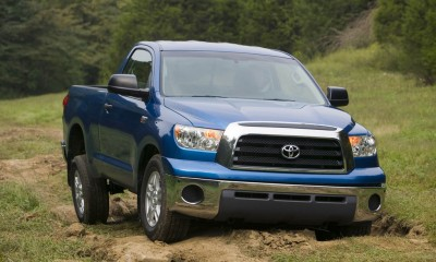 2009 Toyota Tundra Photos