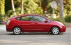 Toyota To Service, Not Recall, Hybrid Cooling-Pump Components