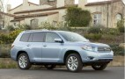 2009 Toyota Highlander Hybrid: The Only Hybrid That Seats Seven