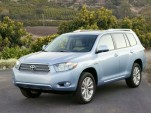 2009 Toyota Highlander Hybrid