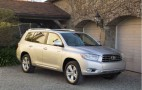 2009 Toyota Highlander vs. Kia Rondo: 7-Seaters with Great Gas Mileage