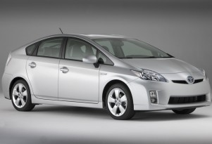 Driven: 2010 Toyota Prius…77 mpg!