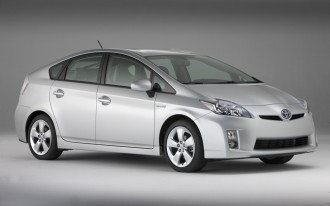 Driven: 2010 Toyota Prius…77 mpg!