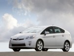 2010 Toyota Prius Prices Rise $400 On All Models