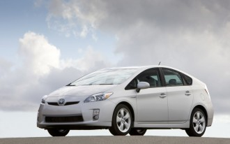 Compared: 2010 Toyota Prius Vs. 2010 Honda Insight