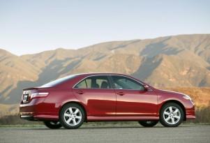 1.4 Million Toyota Models Now Included In Door-Fire Probe