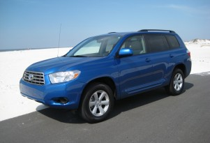 Driven: 2009 Toyota Highlander