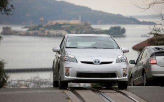 U Haul Car-Sharing Adds Toyota Prius, Ford Escape Hybrid