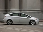 2010 Toyota Prius Investigated In Japan For Braking Problems