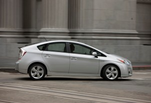 Toyota Sells Its Two-Millionth Prius Hybrid ... And Counting