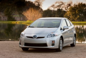 Persistent Rumors: Toyota To Give GM A Version Of The Prius
