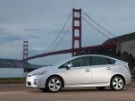 Next Toyota Prius To Be Built in U.S.--But Not Until 2016