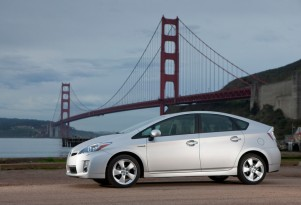 Report: Hybrids To Make Up 10 Percent Of Market By 2015
