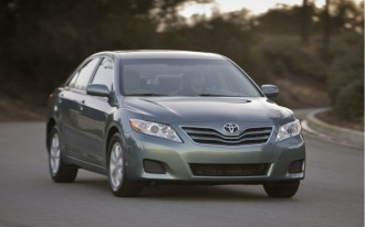 GM Offers $1,000 Incentives To Toyota Owners