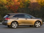 2011 Toyota Venza and Sienna Models Recalled