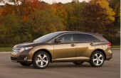 2010 Toyota Venza Photos