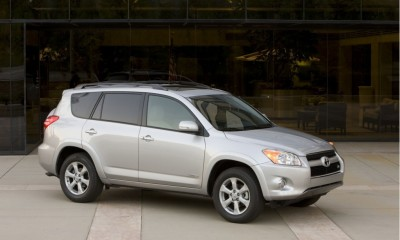 2010 Toyota RAV4 Photos