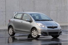 2010 Toyota Yaris