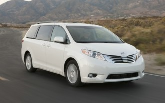 Best Toyota Ad Ever: The Swagger Wagon