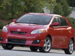 2010 Toyota Matrix: Reports of Its Death Are Much Exaggerated