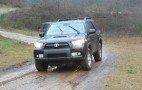 First Drive: 2010 Toyota 4Runner