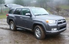 Weeklong Road Test: 2010 Toyota 4Runner Is Securely A TRUCK