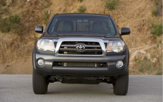 Toyota Recalls - Good Time to Buy a Toyota Truck?