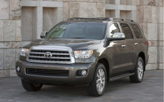 Toyota-Hired Firm Finds No Problem With Electronic Throttle