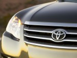 Feds Clear Toyota On Throttle Issues; Steering Issue Remains?