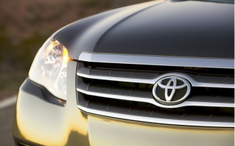 Toyota Acceleration Claims Down, But Allstate Launches Suit