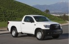 Improving Gas Mileage In A Pickup