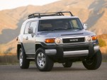 2010 Toyota FJ Cruiser