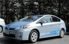 First Drive: 2012 Toyota Prius Plug-In Hybrid