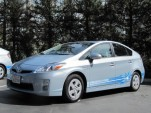 Prius Plug-In Hybrid: It Won't Compete With the Leaf or Volt