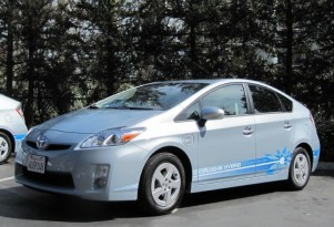 Toyota Denies Prius Range To Go All Plug-In Hybrid By 2014