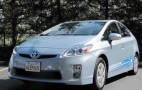 2012 Toyota Prius Plug-In Hybrid Drive Report: The Invisible Plug-In?