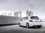 2011 Toyota Auris Hybrid - European model