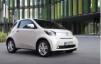 2011 Geneva Auto Show: Toyota IQ EV Preview