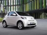 2011 Geneva Auto Show: Toyota IQ EV Preview