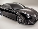 2011 Toyota FT-86 II Concept