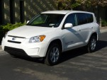 2012 Toyota RAV4 EV Prototype