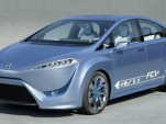 BMW, Toyota Confirm Hydrogen Fuel Cell, Technology Deals
