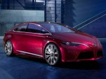 2012 Toyota NS4 Plug-In Hybrid Concept: Detroit Auto Show Video