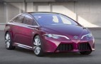 Will Toyota Prius Hybrid Change Its Shape For 2015?