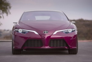 Toyota Accelerates Switch To Lithium-Ion Batteries, Still Lags Others
