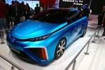 Decoding Toyota's Electric-Car Disdain: A Role For Fu